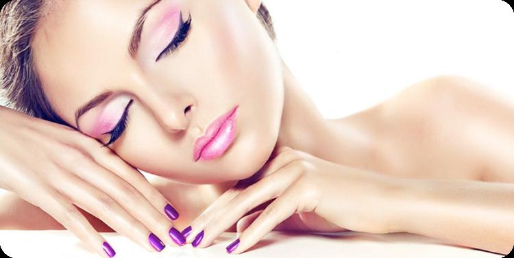 Salon manicure i pedicure | Metamorfoza Bemowo Warszawa